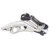 Shimano XTR M980 Framväxel 3 x 10, (WW) silver